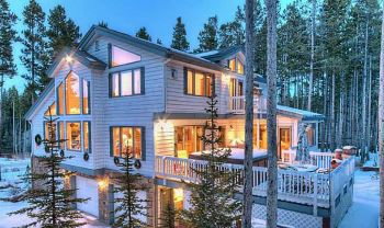 82 Sawmill Run Road, Breckenridge - MLS #S382174