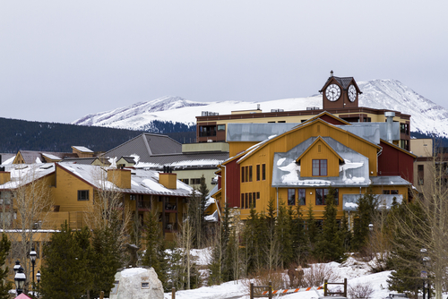 Village at Breckenridge